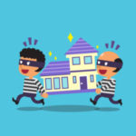 Protect your home from the space thief