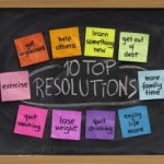 Want to know my resolution for 2012?