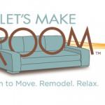 LET'S MAKE ROOM, LLC