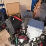 "Clutter is a ""First World"" problem"
