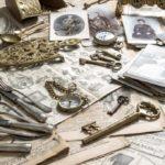 I'm not a hoarder. I'm a collector. Why can't I get organized?