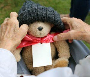 Older-Adult-With-Teddy-Bear