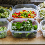 Contain your food storage clutter and feel more in control