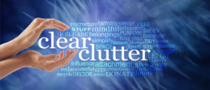 Clear Clutter: restructure, harmony, energy, free, mindful, intention, purpose, habits, balance, feng shui, release, simplify, detach, space, downsize, organize, storage, let go, clarity, attachment, give away, reduce, useful, keep, emotional, memories, recycle, decide, unload, donate, future