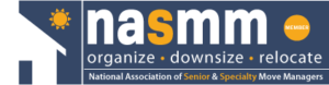 Member of National Association of Senior and Specialty Move Managers